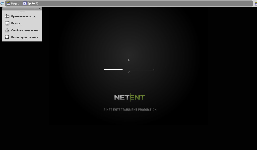 Netent Lucky Angler + source with the original graphics