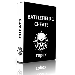 BATTLEFIELD 1 ropox private cheats - 1 month