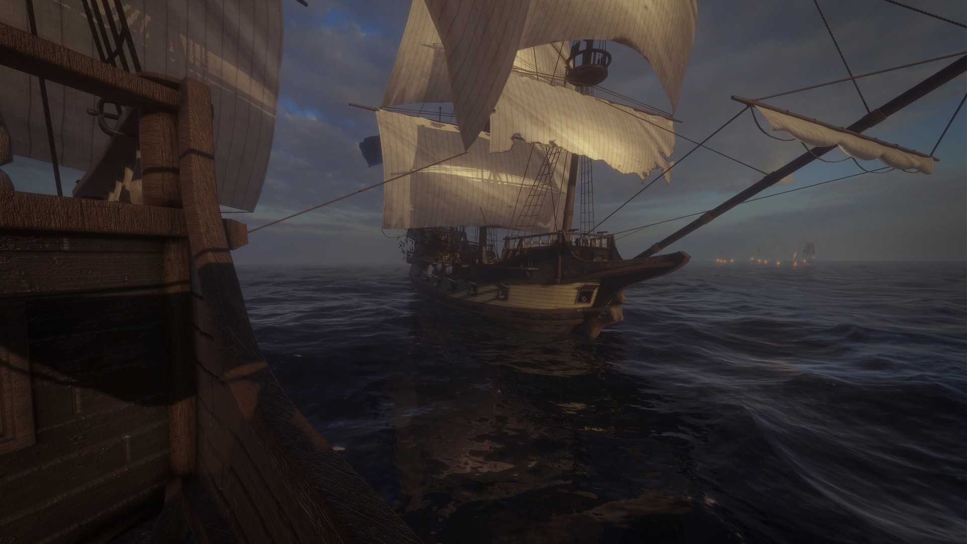Blackwake [Steam\RegionFree\Key] + Подарок