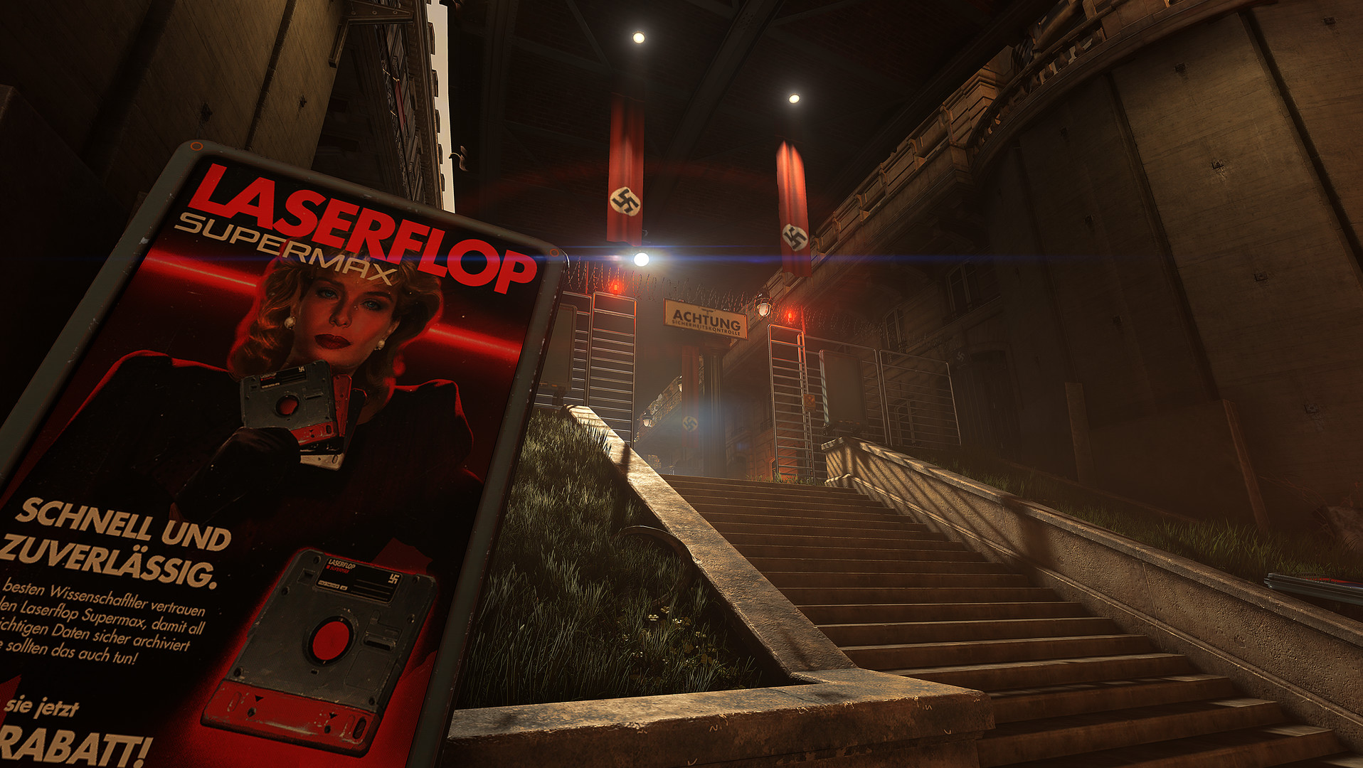 Wolfenstein: Youngblood [Bethesda.net\RegionFree\Key]