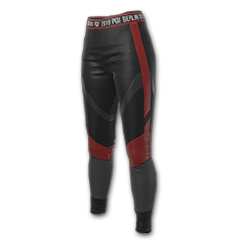 PGI TITLE LEGGINGS (LEGAL CODE) [RegionFree]