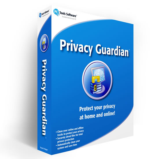 Privacy Guardian [1-Year License]