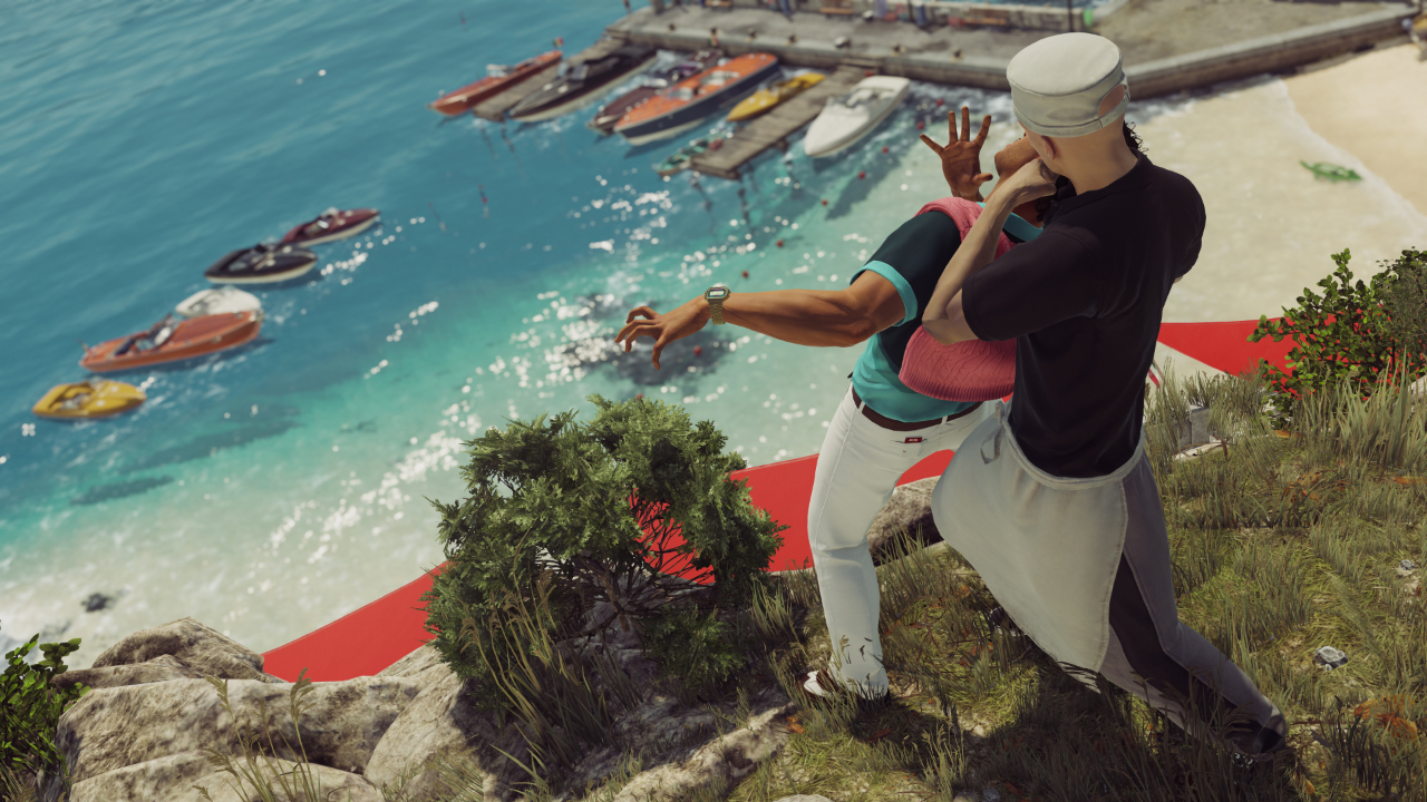 HITMAN 2016: The Complete First Season [Steam\ROW]