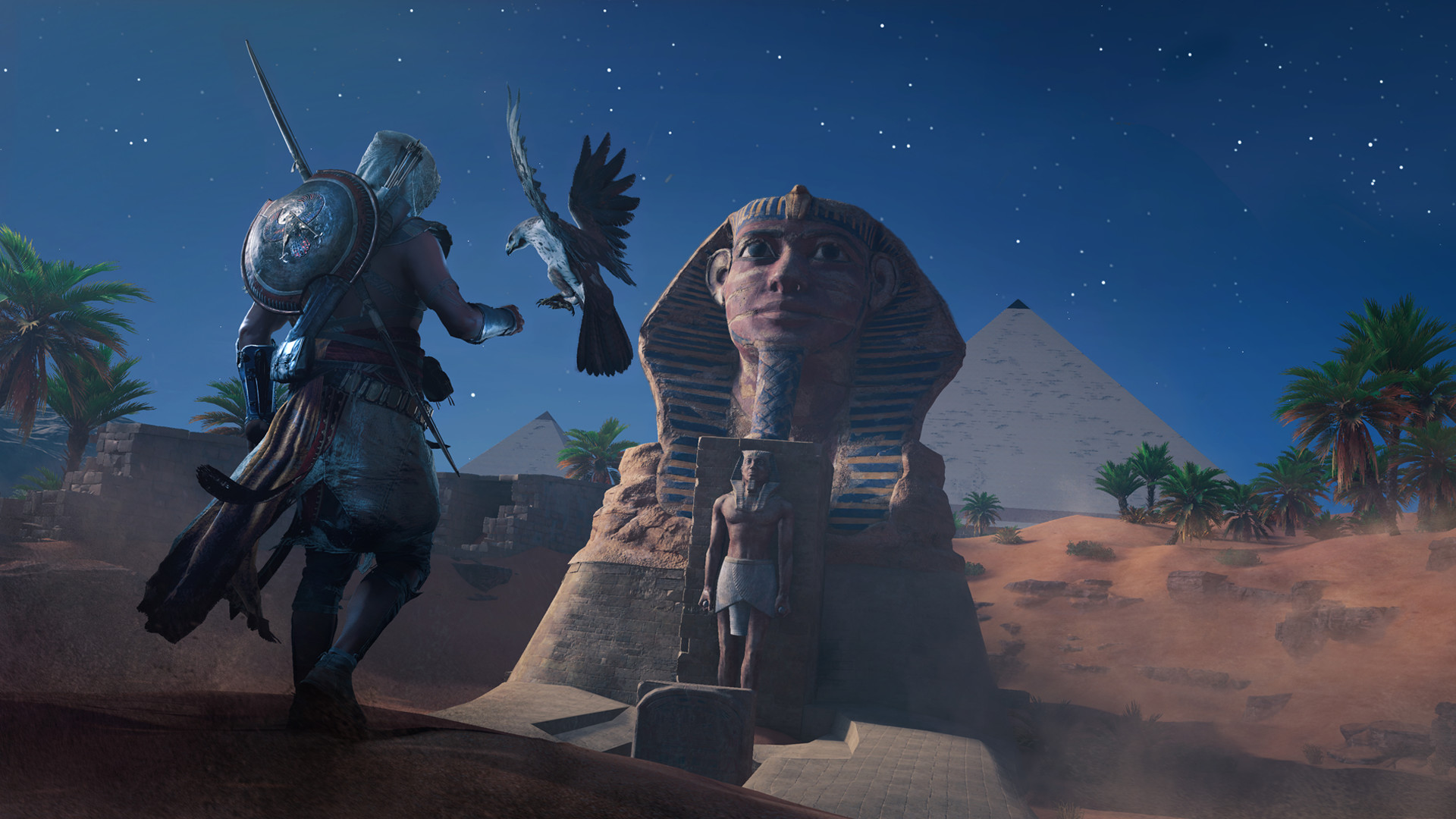 Assassin´s Creed Origins [Uplay\Europe\GiftLink]