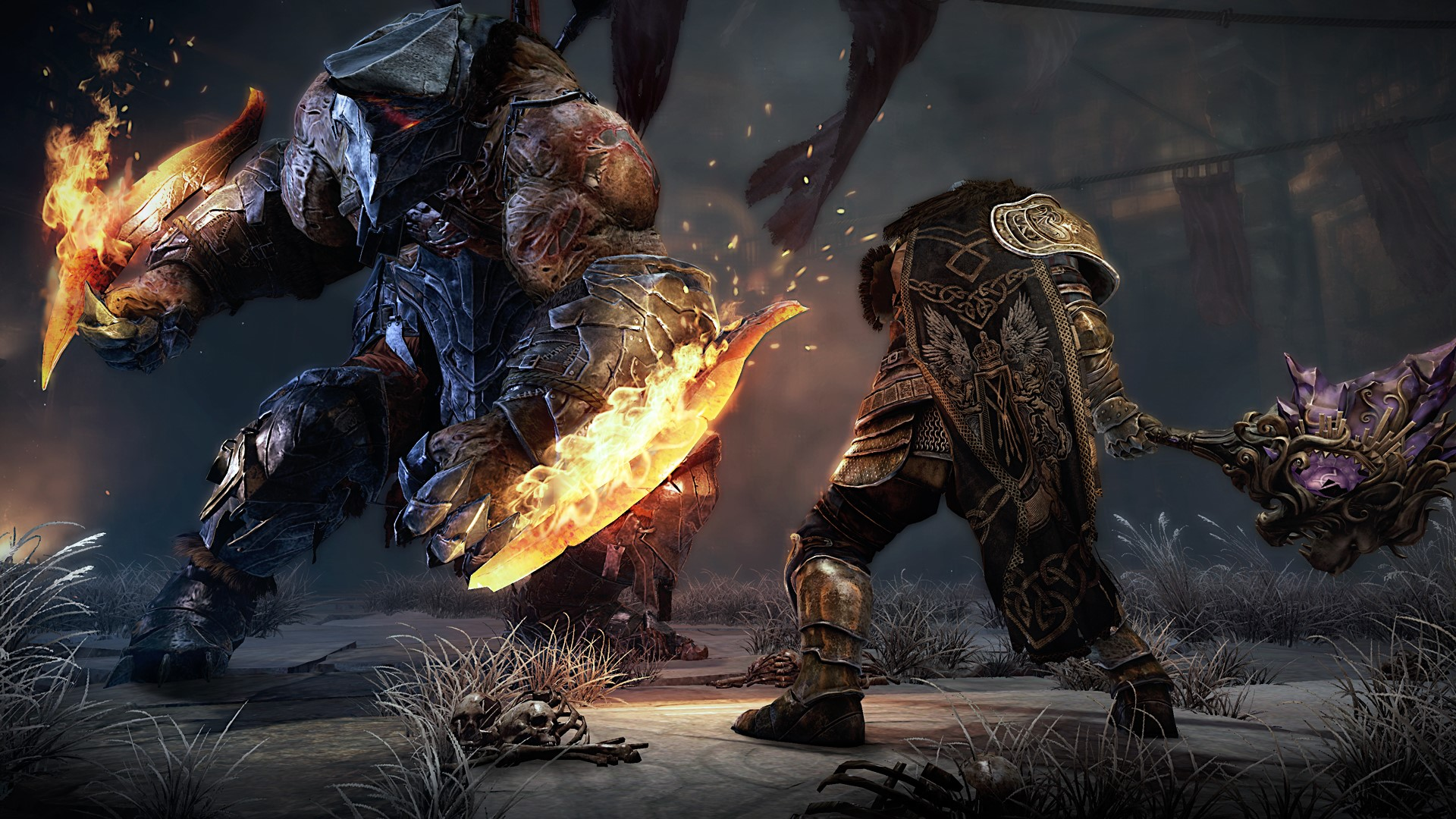 Lords of the Fallen Game of the Year Edition [Steam\RU]