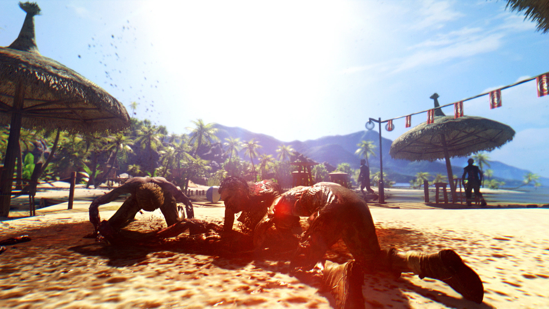 Dead Island Definitive Edition [Steam\RU+CIS\Key]