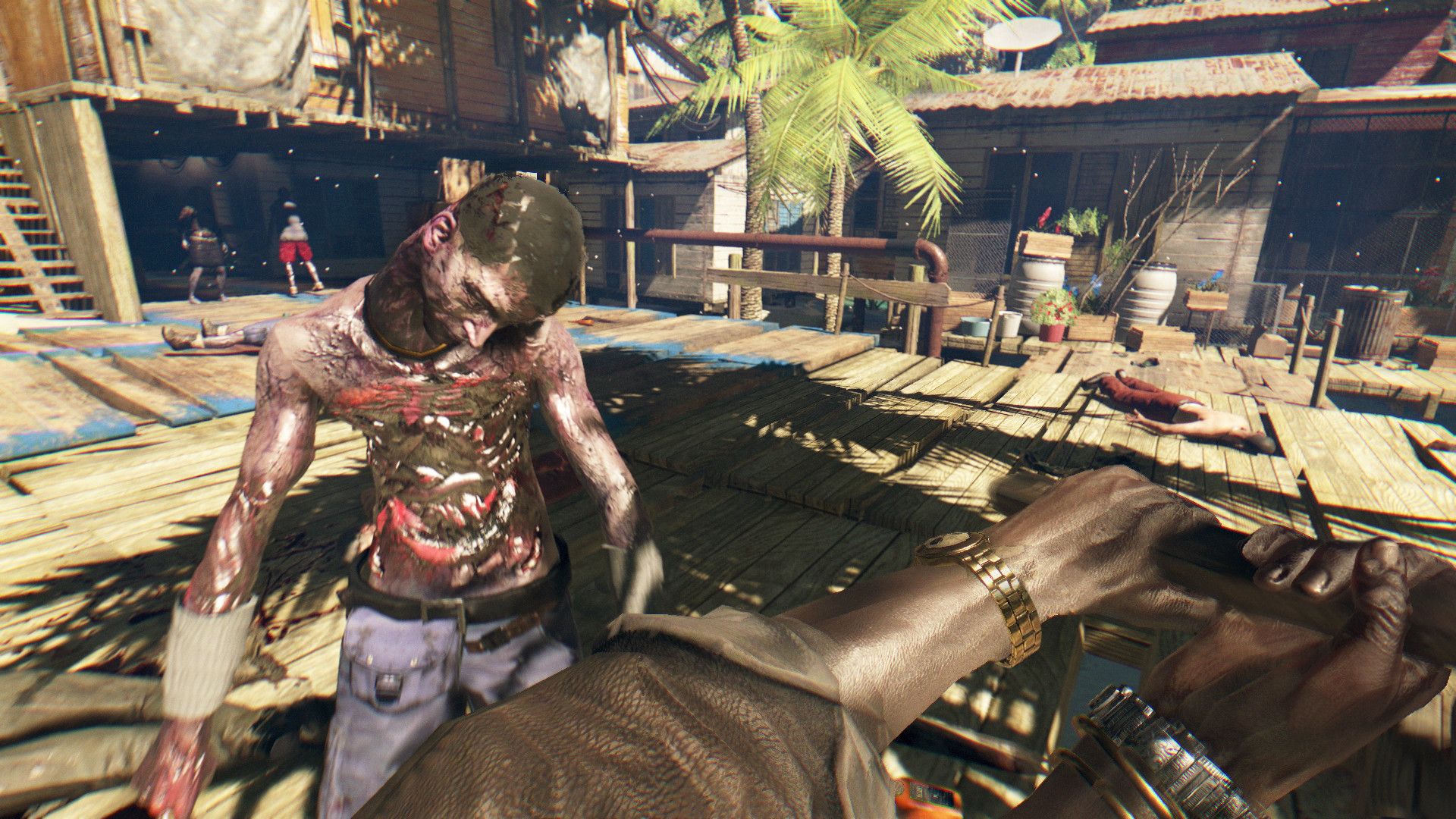 Dead Island: Riptide Definitive Edition [Steam\RU+CIS]