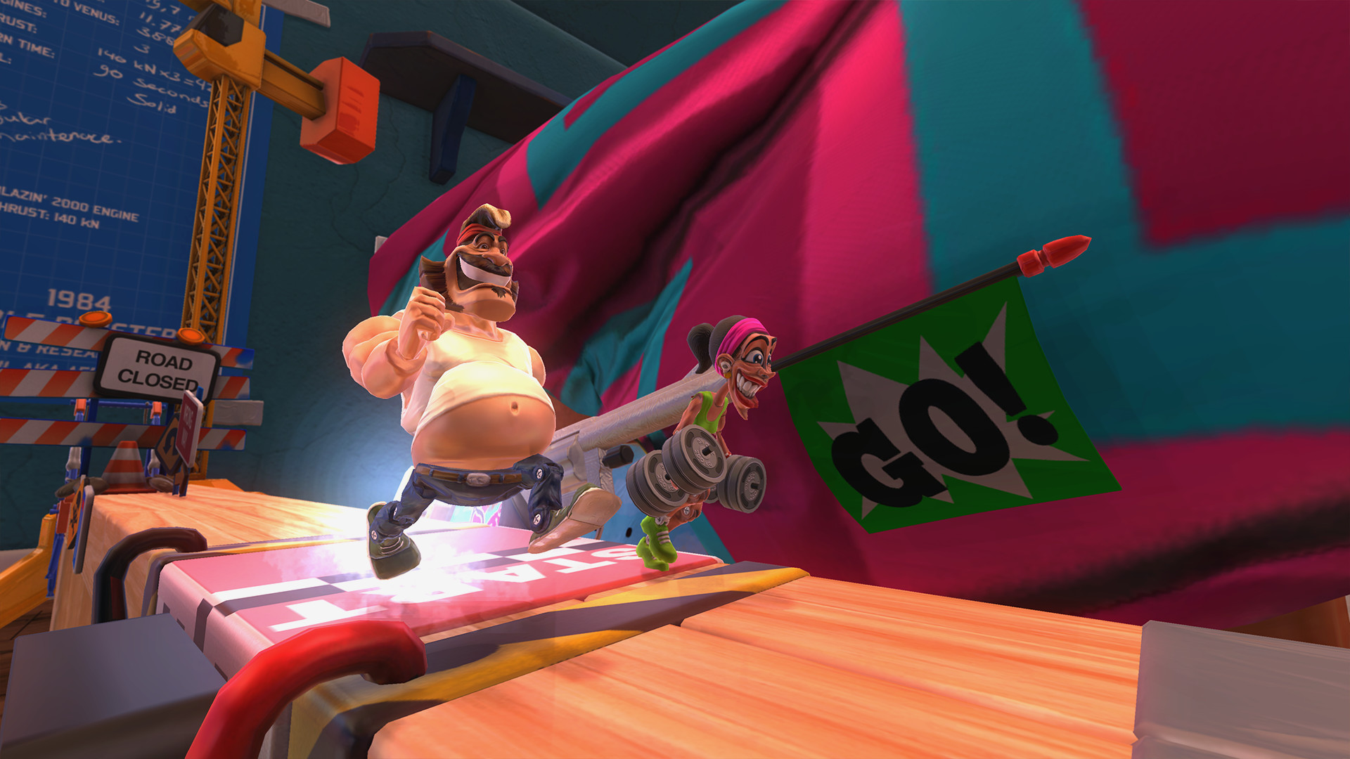 Action Henk [Steam\RegionFree\Key] + Gift