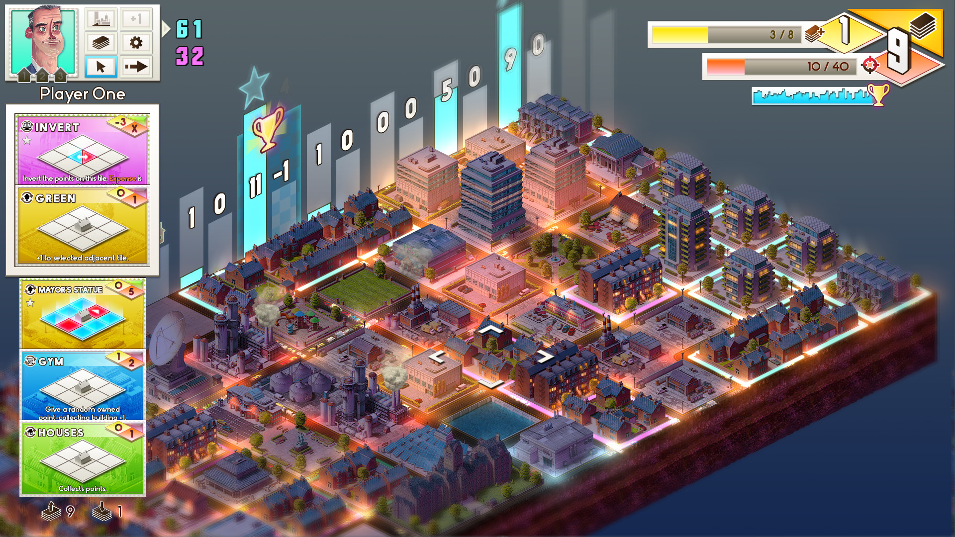 Concrete Jungle [Steam\RegionFree\Key] + Подарок