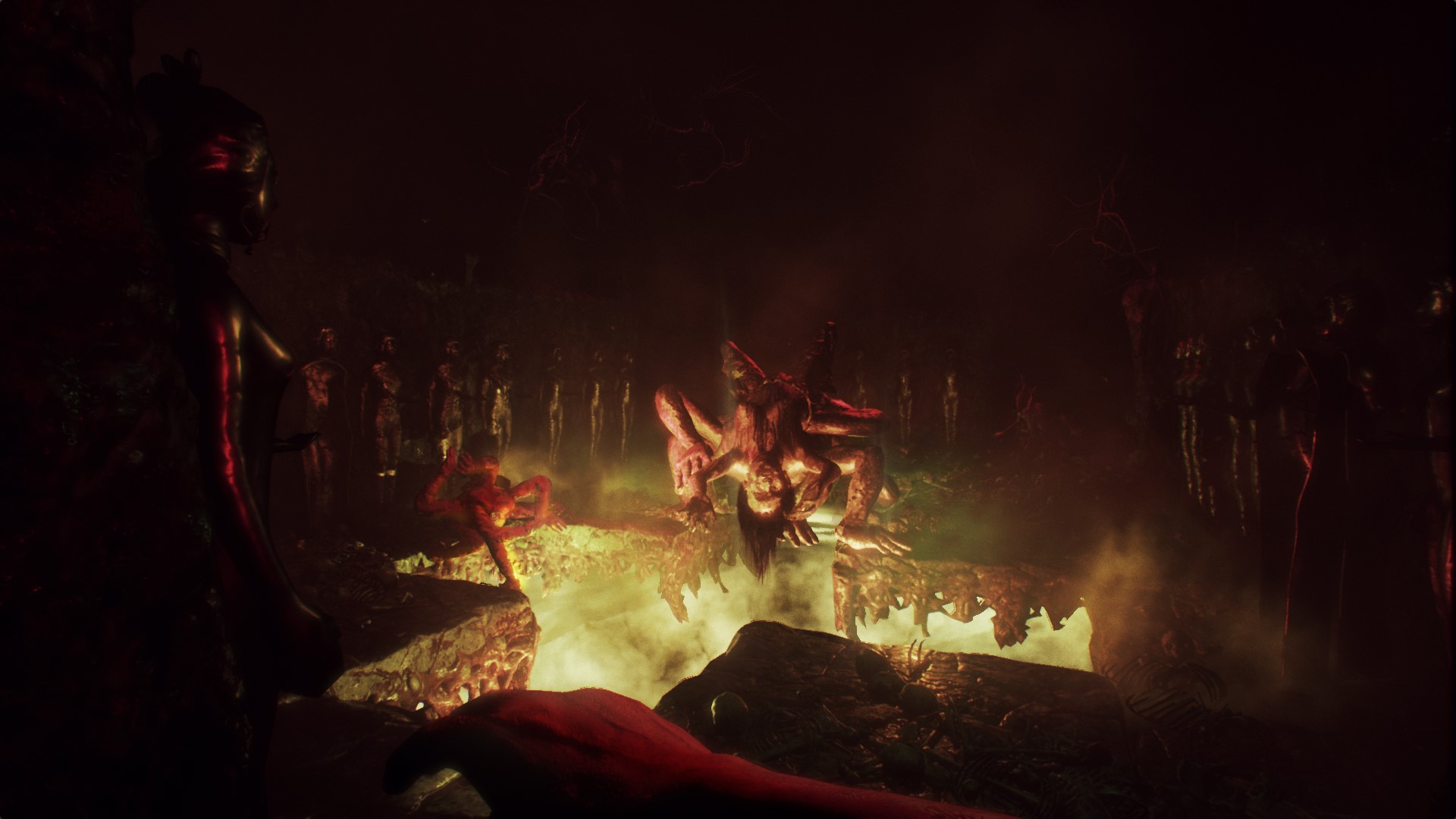 Agony [Steam\RegionFree\Key]