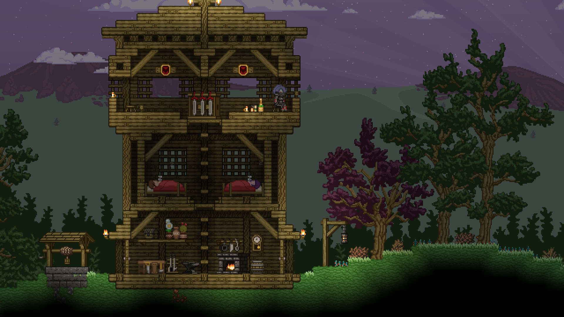 Starbound [Steam\RegionFree\Key] + Gift