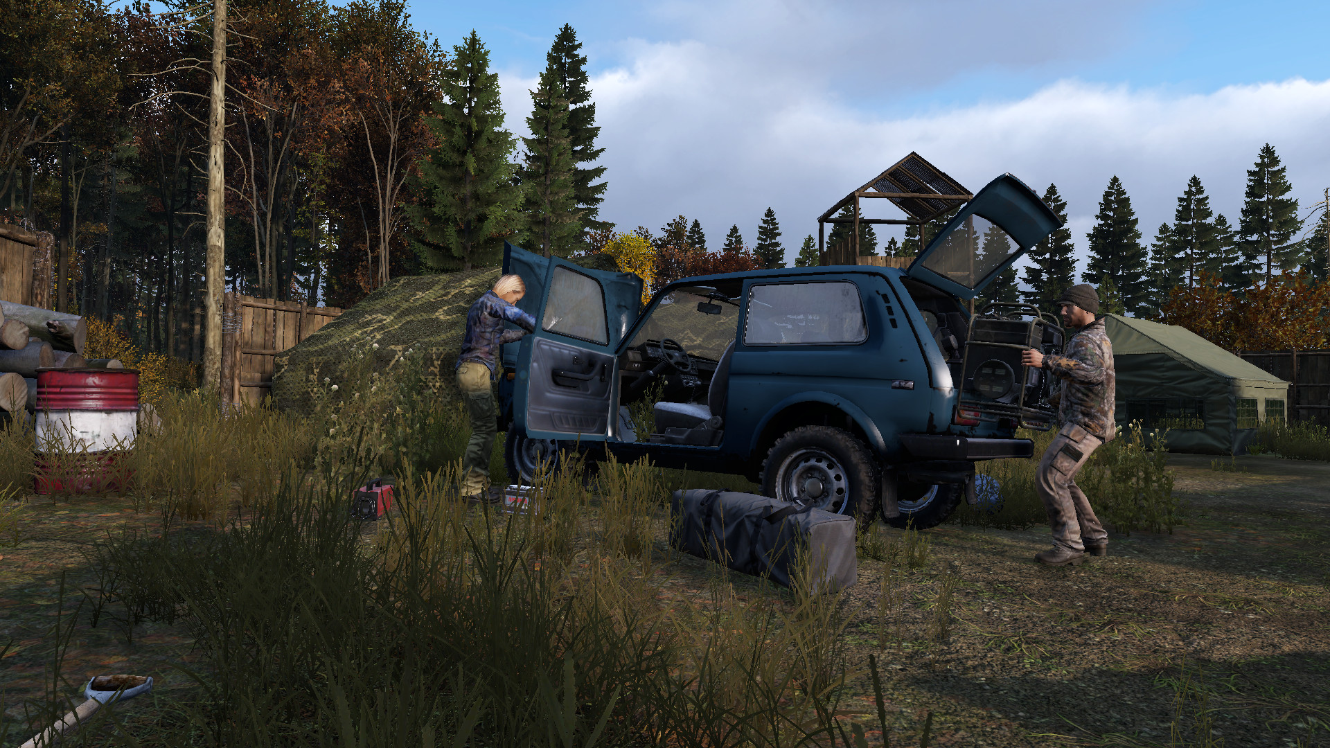 ✅ DayZ [Steam\RegionFree\Key] + Gift