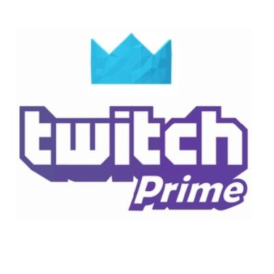 Twitch Prime / Твич Прайм Аккаунт (для получения лута)