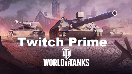 Купить Twitch Prime / Твич Прайм Аккаунт (для получения лута) дешево, онлайн