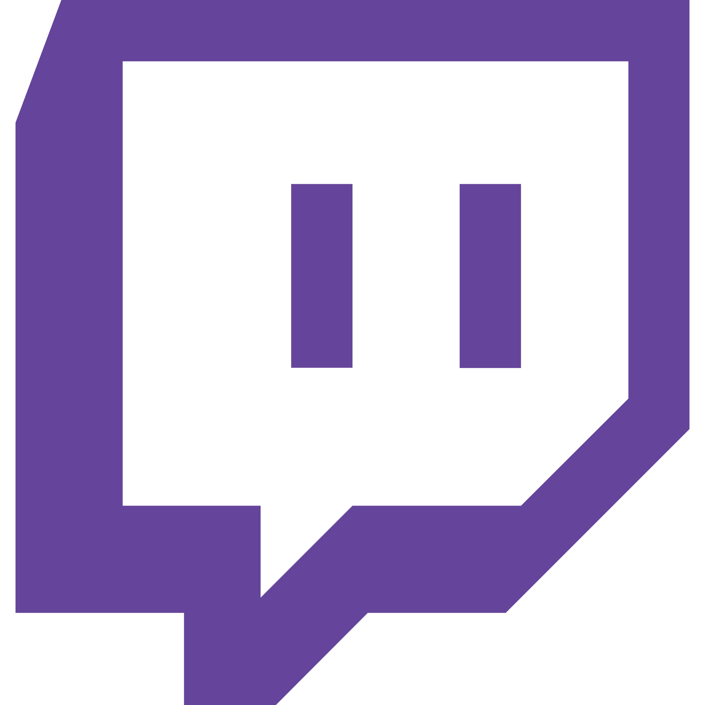 Twitch account with companion program (companion)