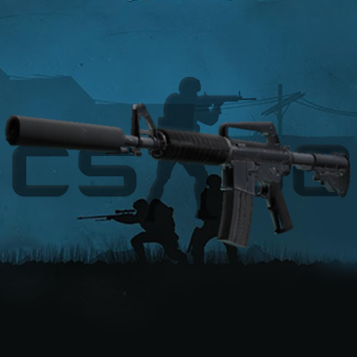 Macro on M4A1-S for the game CS: GO | ML ™