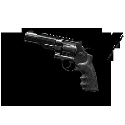 Buy CODE S & W M & P R8 (1g ) For the game WarFace and download