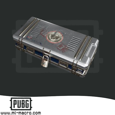 MEDIUM PACK MACROS FOR PUBG (v6.3.6 Update 5.1)