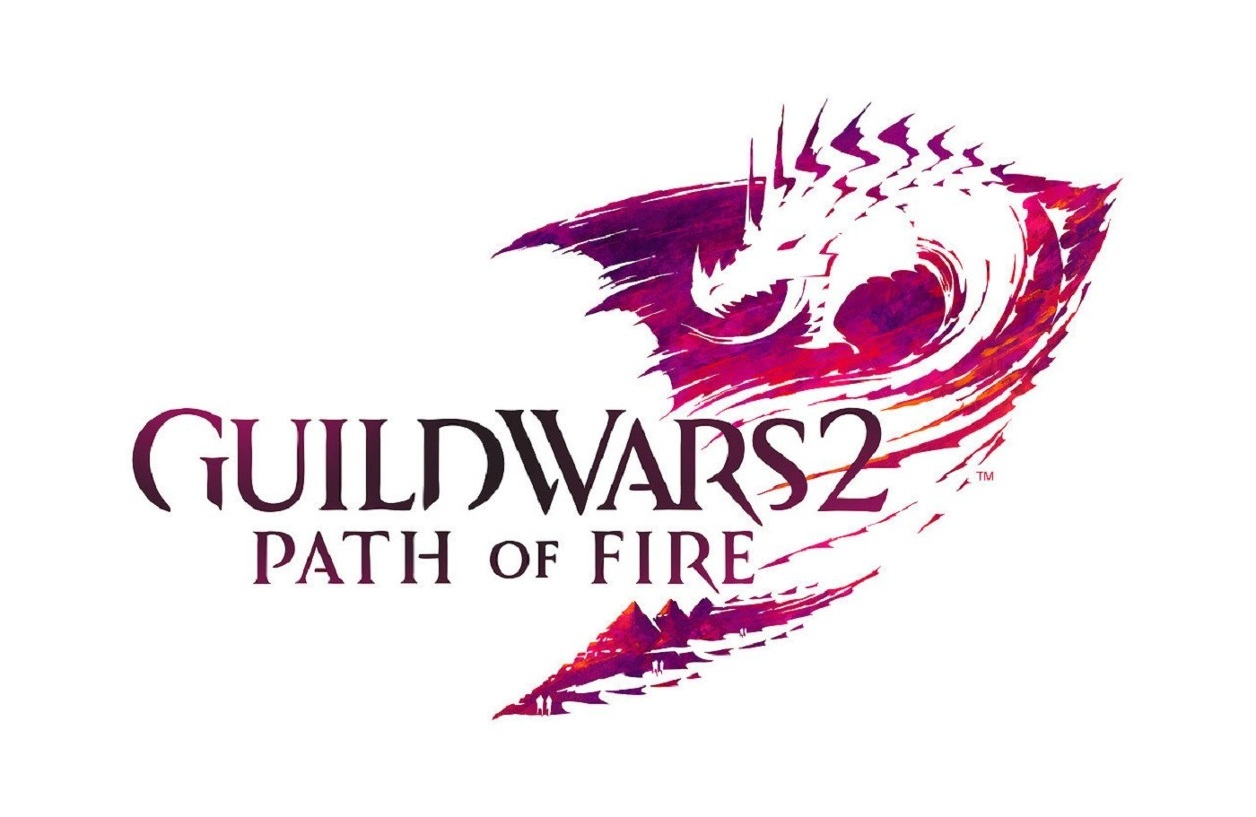 GUILD WARS 2: PATH OF FIRE+HEART OF THORNS GLOBAL