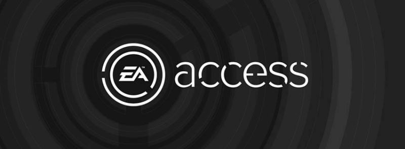 EA ACCESS 1  Month XBOX ONE (Region Free)