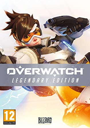 OVERWATCH LEGENDARY EDITION (GLOBAL/BATTLE.NET) + GIFT