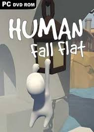 HUMAN FALL FLAT (STEAM/GLOBAL)+GIFT