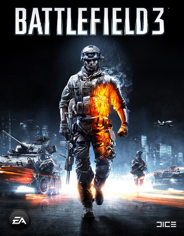 Battlefield 3 (Origin / Region Free) + GIFT