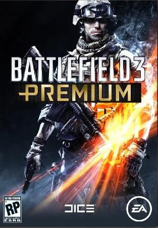 battlefield 3 premium (origin/region free) + podarok 695 rur