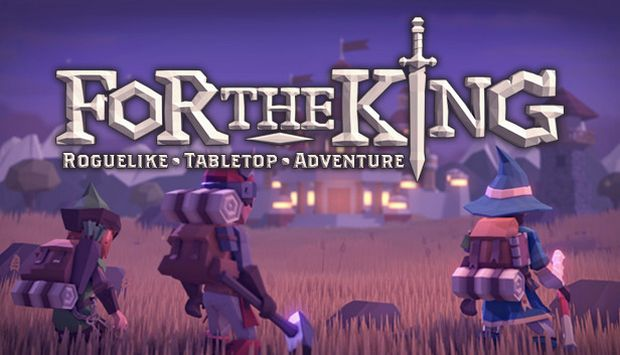 For The King (STEAM/REGION FREE) + ПОДАРОК