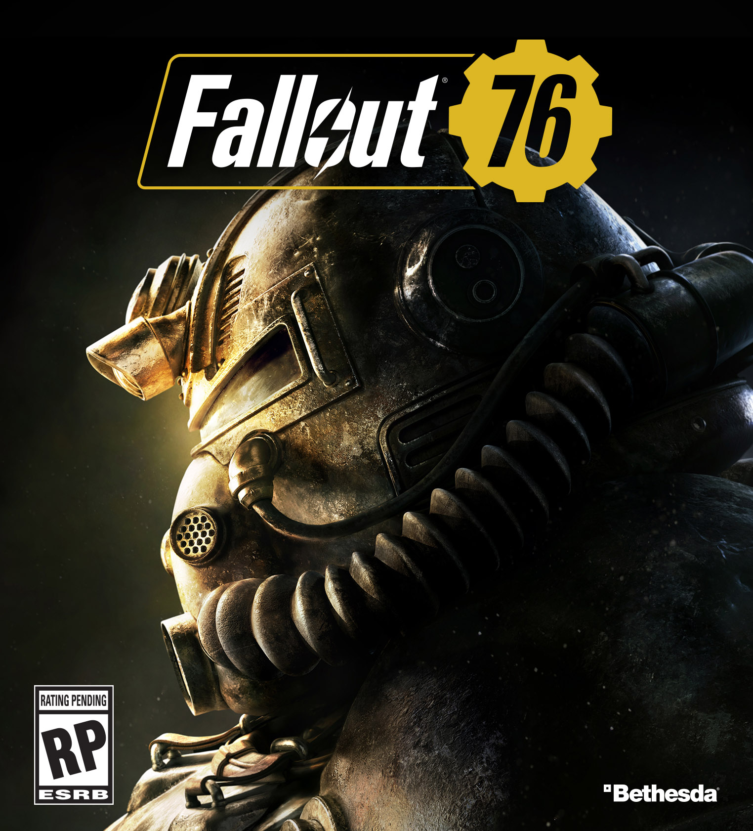 Fallout 76 Pre-Order + GIFT
