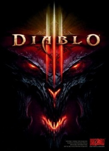 DIABLO III 3 (Battle.net/RU/EU/US)+GIFT