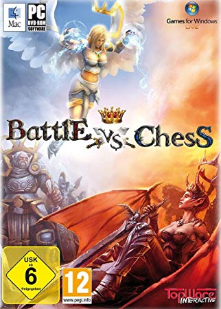 Battle vs Chess (STEAM KEY/REGION FREE)