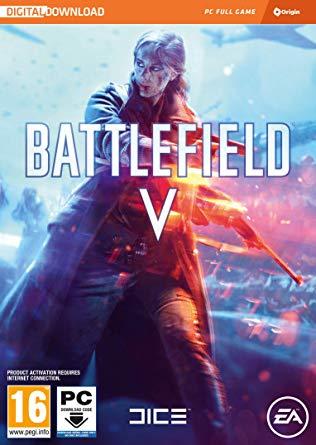 battlefield v 5 (global) + podarok 789 rur