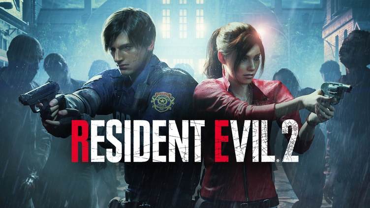 RESIDENT EVIL 2 / BIOHAZARD RE: 2 (STEAM) - PRE-ORDER
