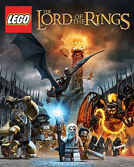 LEGO The Lord of the Rings (Steam/REGION FREE)