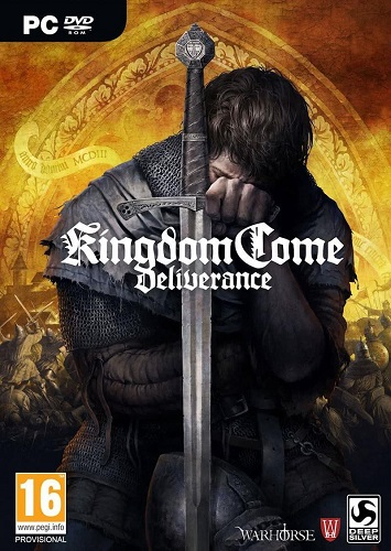 KINGDOM COME: DELIVERANCE (STEAM KEY)+GIFT