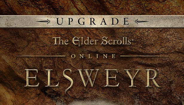 TES Online: Elsweyr Upgrade (GLOBAL) + GIFT