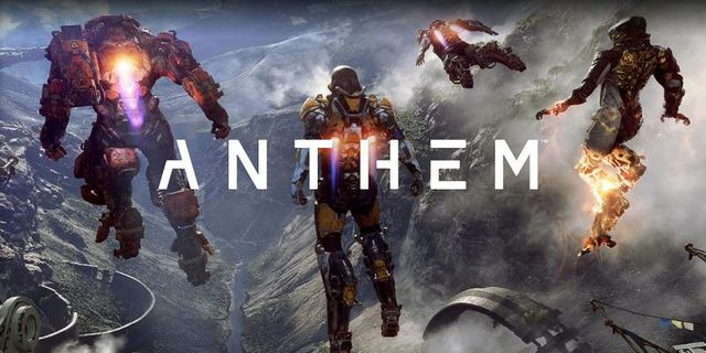 Anthem (ORIGIN/GLOBAL) + ПОДАРОК