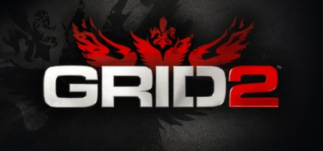 GRID 2 + 2 DLC (STEAM/REGION FREE)