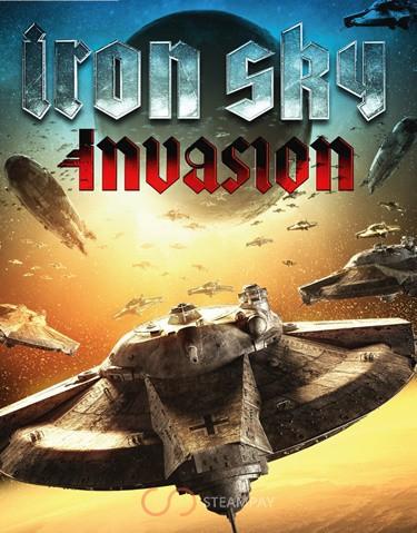 Iron Sky: Invasion (STEAM KEY/REGION FREE) 2019