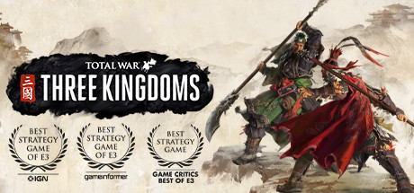 TOTAL WAR: THREE KINGDOMS  INSTANT DELIVERY + GIFT
