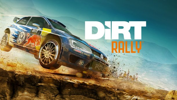 DIRT RALLY (Steam/REGION FREE)