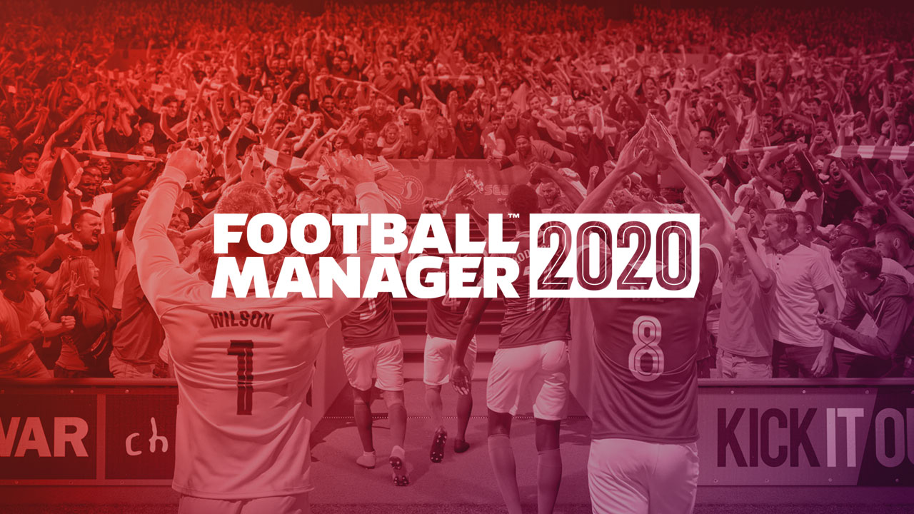 FOOTBALL MANAGER 2020  (STEAM) INSTANT DELIVERY