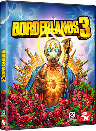 BORDERLANDS 3 SUPER DELUXE (INSTANT DELIVERY) + GIFT