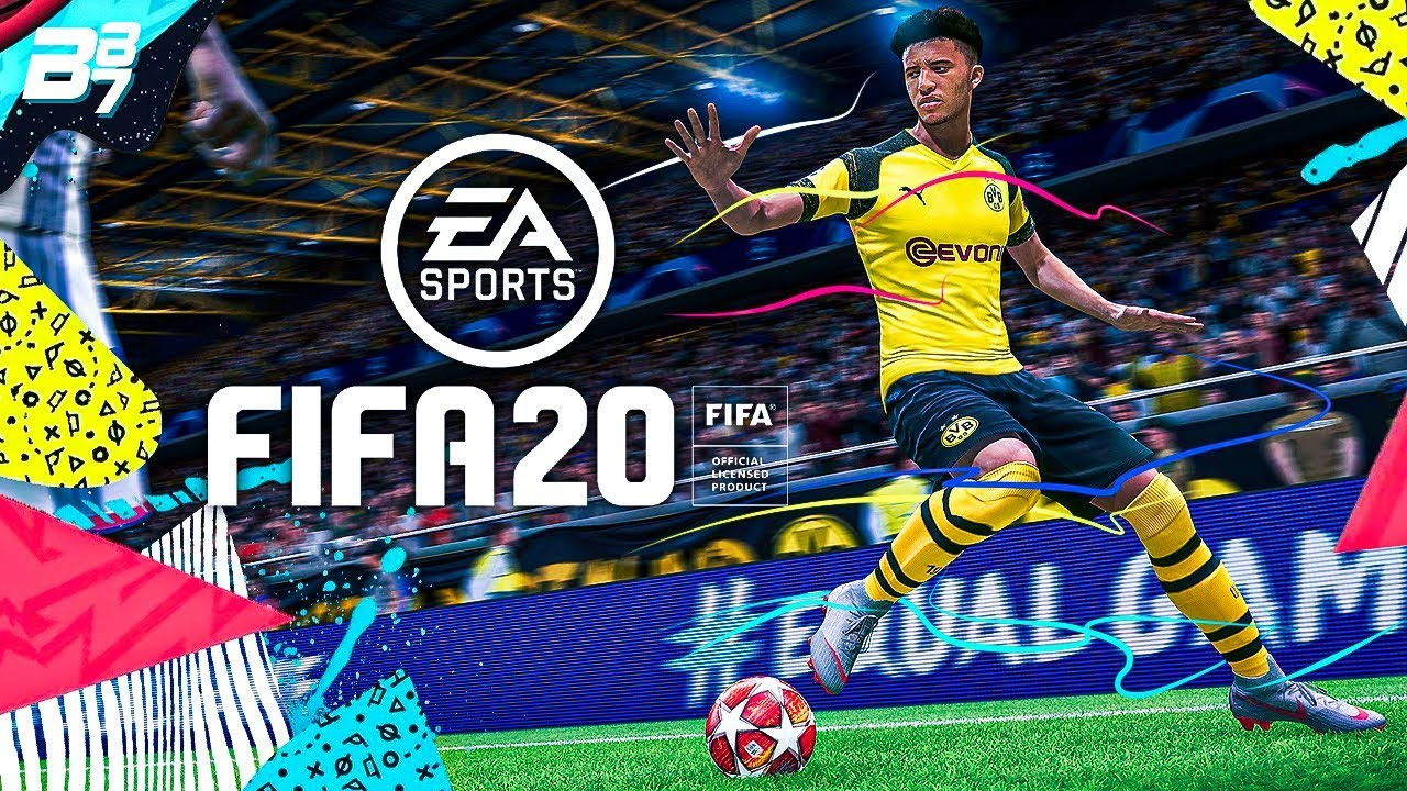 ⚽️FIFA 20 (GLOBAL/MULTILANGUAGE) + GIFT