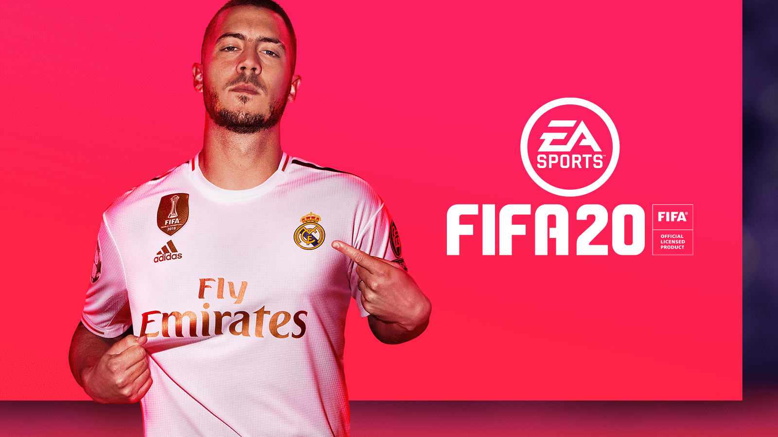 FIFA 20 (GLOBAL/MULTILANGUAGE) + GIFT