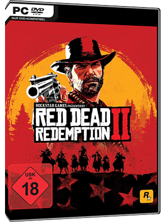 RED DEAD REDEMPTION 2 ULTIMATE+ONLINE INSTANT DELIVERY