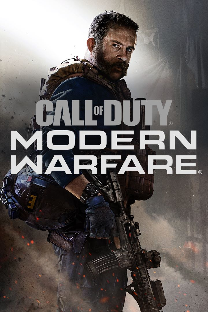 Call Of Duty: Modern Warfare (BATTLE.NET) RU/VPN+GIFT