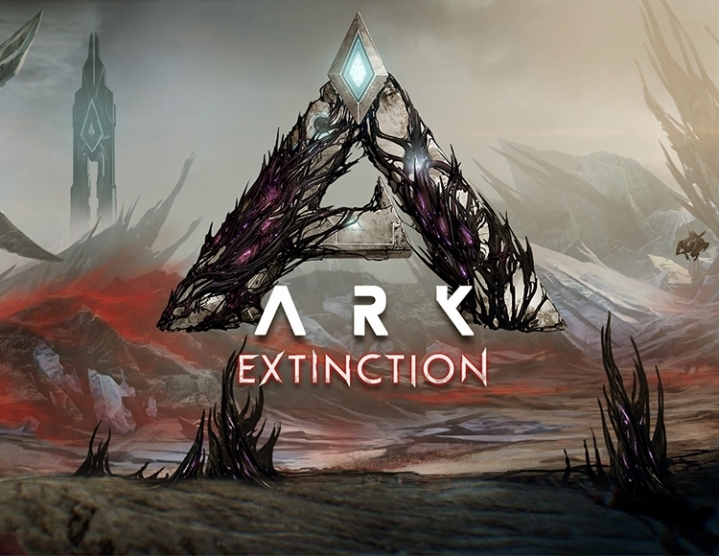 ARK - Extinction Expansion Pack (STEAM/GLOBAL) + GIFT