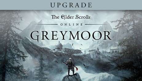 TES Online: Greymoor - Upgrade (STEAM) + GIFT
